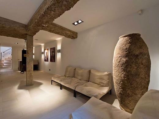 Onderkeldering woonhuis Numansdorp