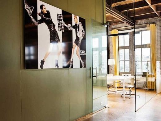 Karl Lagerfeld Amsterdam